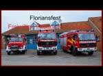 Zum 25. Floriansfest der Freiwilligen Feuerwehr Torgelow gab es wieder zahlreiche Höhepunkte. Zum Beispiel wurde bei einem nachgestellten Autounfall eine Person geborgen, die Einsatzfahrzeuge von einst und heute präsentiert und zum Ausklang ...