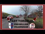 Zu Heiligabend findet die traditionelle Fahrt der Freiwillige Feuerwehr Torgelow statt. An diesem Tag fahren die Kameraden der FFW mit ihren Einsatzfahrzeugen und den Oldtimer IFA G5 TLF (JUMBO)  mit den Weihnachtsmann durch die Stadt. Dies ist ein z ...